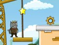 Barik, der Katzenpilot
