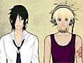 Anime Boys Dress up