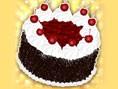 Yummy Chef - Black Forest Cake