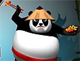 Samurai Panda 3