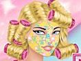 Sommer-Beauty Queen