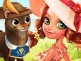 Çiftlik Oyunlar? Orjinal ad? Family Barn olan yeni bir online çiftlik oyunu ile kar??n