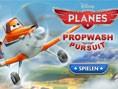 Disney Planes – Air Race