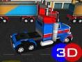 Truck Fahren 3D