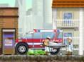 Neue Kostenlose Rennspiele spielen Ambulance Truck Driver 2 - In diesem tollenRennspiel d&uuml