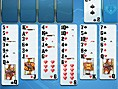 Bakers FreeCell