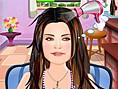 Selenas Haarpflege