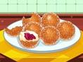 Marmelatlı Donut