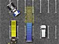 Geschickter Truckfahrer 4