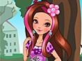 Yaban Gülü Giydir Giysi Moda Oyunu E?er barbie giydirme oyunlar?n? seviyorsan?z Yaban Gülü Giydirme
