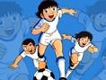 Kaptan Tsubasa Serbest Vuru? Oyunu Serbest Vuru? Futbol Oyunu Kaptan Tsubasa Türkiye'de sev