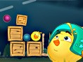 Ku?lar? Kurtar Oyunu Beceri Ni?an ?sabet Ak?l Oyunlar? Hey dostum, Angry Birds oyunlar? ile y?pranan