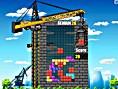 Tetris Meydan? Oyunu Beceri Klasik Tetris Oyunlar? Tetris Oyunlar? serisine bir yenisini daha ekliyo