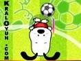 Fussballhund