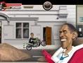 Obama in Eile