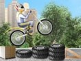 Freestyle Motorrad