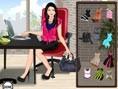 Mode im Büro