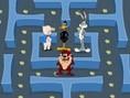 Taz im Labyrinth