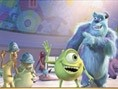 Monsters Harf Arama