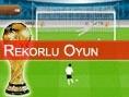 World Cup Penaltı