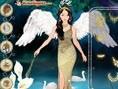 Kanatlı Prenses