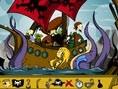 Versteckte Piratenschätze