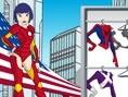 Super Heroes DressUp