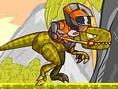 Uçan Raptor Jokeyi Oyunu Beceri Reaksiyon S?yr?lma Oyunlar? Hey naber? Beni gördü?&