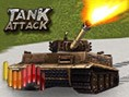 Tank Saldırısı 3D