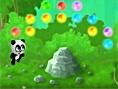 Ko? Panda Ko? Oyunu Beceri Yetenek Z?plama Oyunlar? Merhaba! Sevimli bir panda ile kar??n?zday?m. Sk