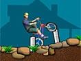 Tek Teker Kral? Oyunu Bisiklet Oyunlar? Hey dostum, nabersin? Yeni bir bisiklet oyunu ile kar??n?zda