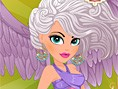 Elements Makeover: Wind Princess