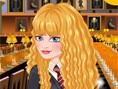 Hermione Makyaj Bak?m Harry Potter Oyunlar? Merhaba k?zlar. Bugün Harry Potter'?n da yer al