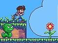 Ninja Dünyas? Oyunu Mario Oyunlar? Ninja olabilmek için bizim juniorun e?itimini tamamlamas? gerek.
