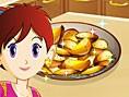 Sara ile F?r?nda Patates Yemek Tarifi Oyunlar? Merhaba han?mlar! Bugünkü menüde orjin