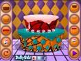 Korkunç Pasta Dekorasyonu Oyunu Büyücü Oyunlar? Bugünkü oyunumuz de?