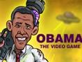 Obama Uzaylı Avı