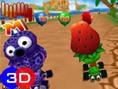 Ç?lg?n Karting Oyunu 3D Karting Oyunlar? Merhabalar! Mario Kart benzeri ç?lg?n b