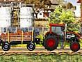 4 Wheeler Tractor Challenge