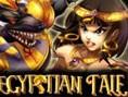 Mısır Efsanesi