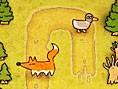 Fang die Ente