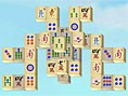 Fröhliches Mahjong I