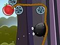 Klebriger Blob