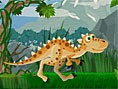 Donald The Dino 2