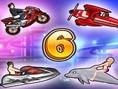 Super Rennfahrer 6