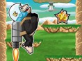 Kiba ve Kumba: High Jump Oyunu Yukar? Z?plama Oyunlar? KralOyun maskotlar? Kiba ve Kumba yeni bir ma