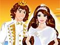 Prinzessinnen- hochzeit