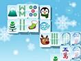 Eis-Mahjong