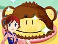 Saras Monkey Cake