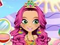 Lollipop Land Princess Makeover
